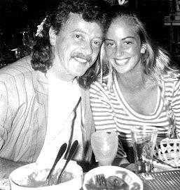 Yvonne en Peter van der Wal