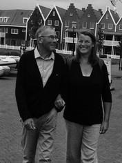Renate en Jan Diks