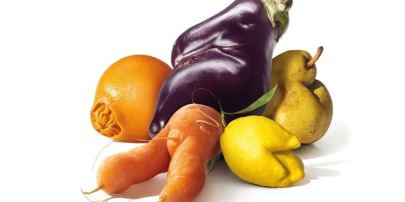 Fruta feia