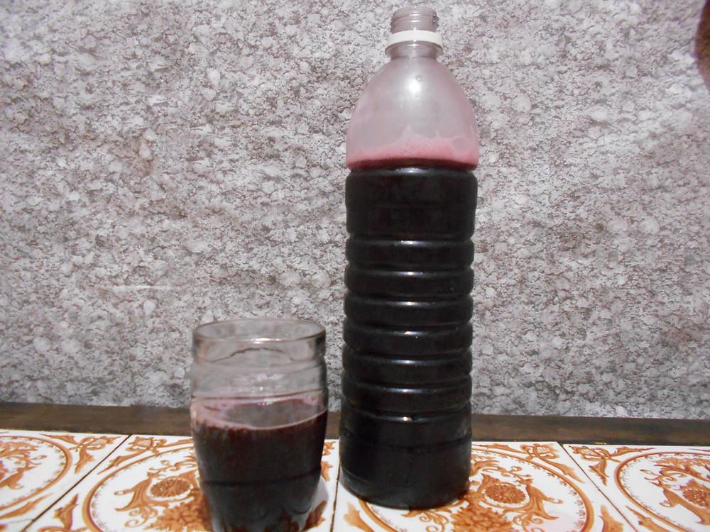 refrigerante Caseiro
