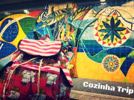 Minha Viagem gastronômica pela Bahia – Cozinha Minimalista