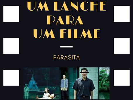 UM LANCHE para UM FILME