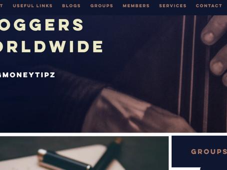 Nova parceria do blog cozinha minimalista (cozinha) YoungMoneyTipz