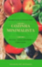 Livro Cozinha MInimalista