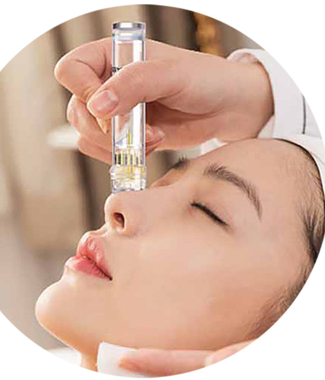 Meso Glo Micro-Channel Facial $125 (45 min)