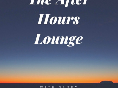 After Hours Lounge podcast