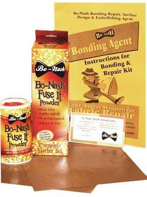 Bo Nash Starter Kit
