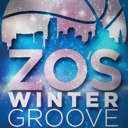 Zo's Winter Groove