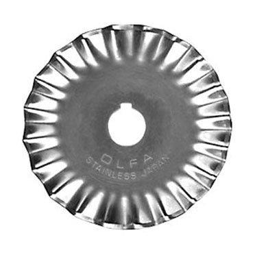 Pinking Rotary Blade - 45mm