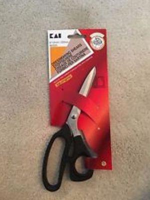 Kai 5220 Dressmaking Scissors and Left-Handled Option