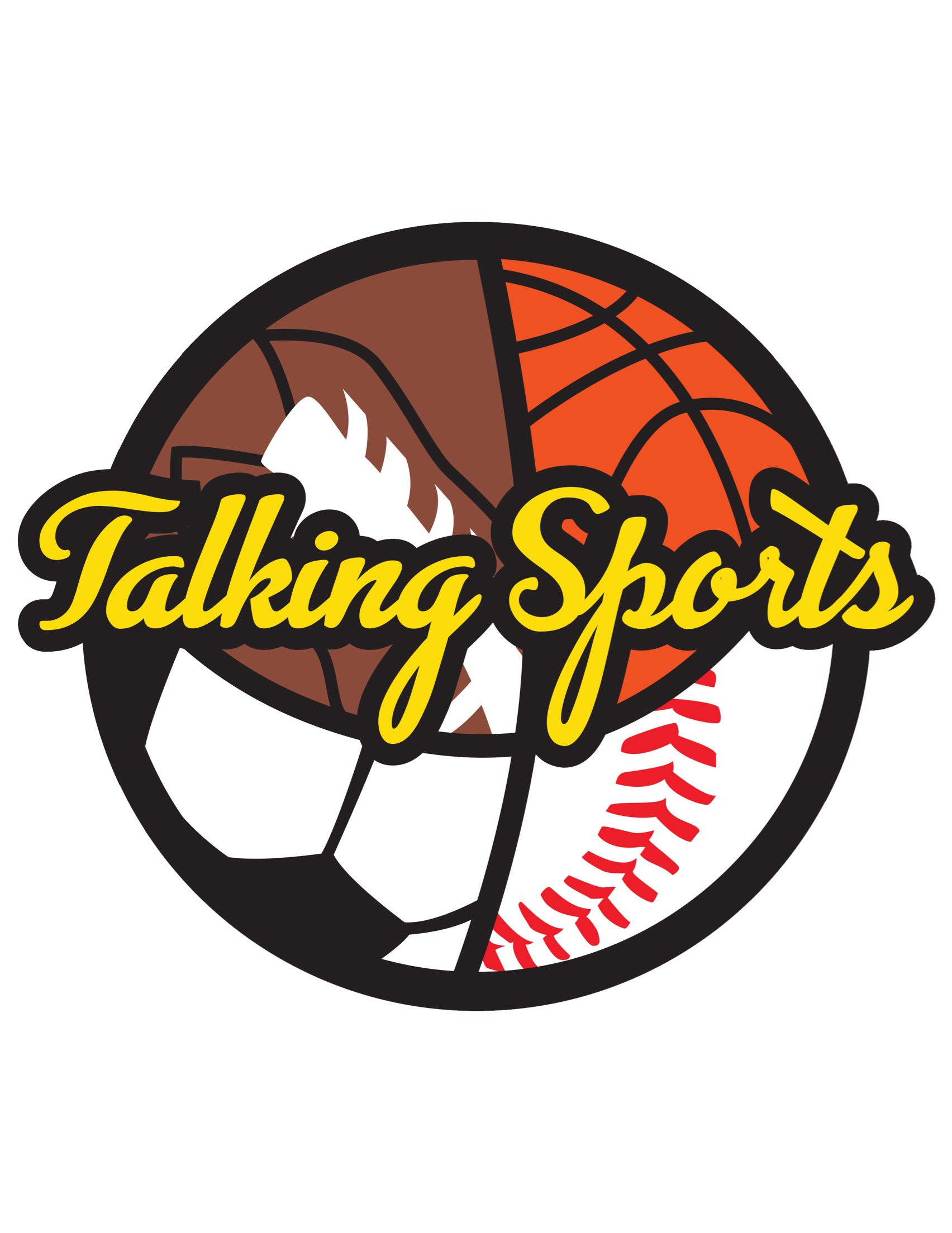 Talking Sports Radio Show