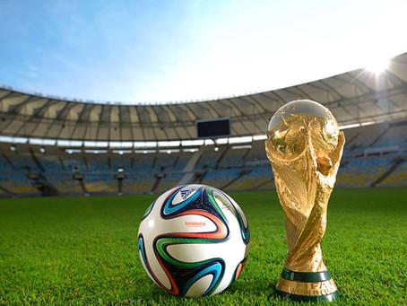 Mental Mechanics FC FIFA 20 World Cup event