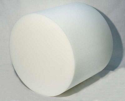 Foam Hassock Form