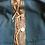 Thumbnail: Soft Teal Poet Sweatshirt Jacket