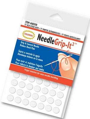 Needle Grip- It