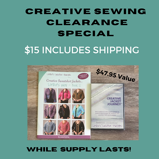 $15 Clearance Sweatshirt Jacket Makeover Special