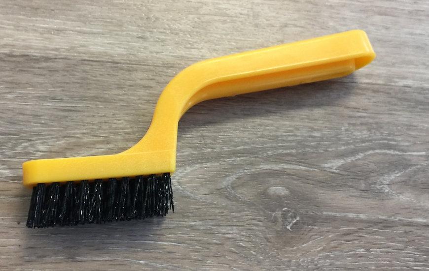 Fabric Chenille Brush