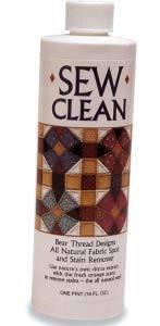 Sew Clean