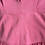 Thumbnail: Rose Sweatshirt Jacket with Ruffles