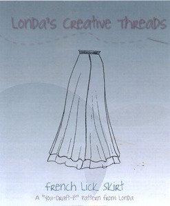 Londas French Lick Skirt-pdf