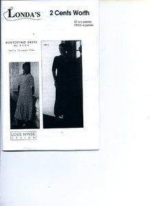 Portofino Dress-Londa's 2 Cents Worth