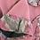 Thumbnail: Linen 'Captured' Sweatshirt Jacket