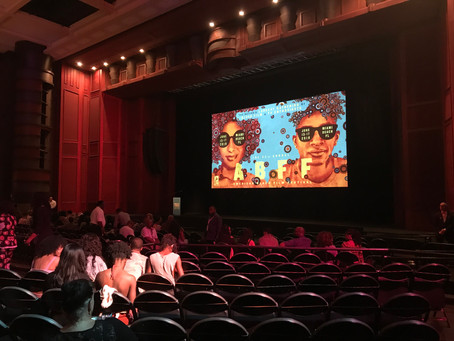2018 American Black Film Festival Heats Up Miami on and off screen