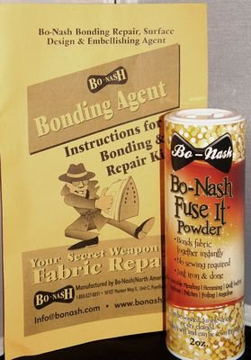 Bo Nash Magic Fuse Powder 2 oz