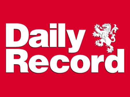 News Coverage by the Daily Record