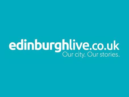 Edinburgh Live News Coverage