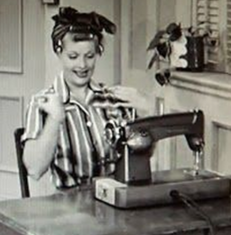 'NEWBIE' 2-Hour SEWING CLASS for NEW Students
