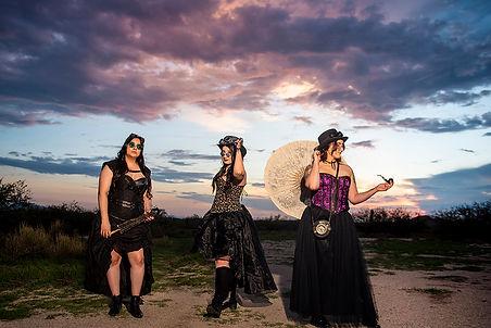 Mescal-movie-set-steampunk-tucson-portrait-photographer-arizona-skies-sunset-desert.jpg