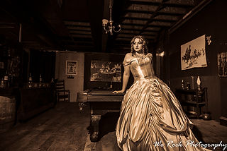 Mescal-movie-set-tucson-portrait-photographer-we-rock-photography-yellow-dress-tombstone-w