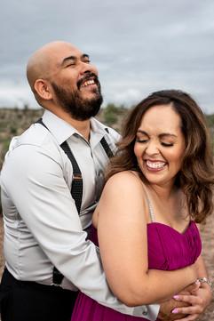 We-rock-photography-couples-session-desert-engagement-laughing-portraits-tucson-photograph