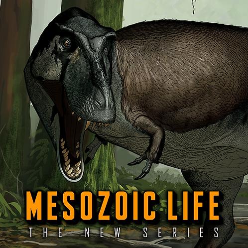 Tyrannosaurus Rex  2019 - Impresión Exclusiva
