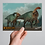 Thumbnail: Parasaurolophus walkeri Exclusive Signed Print
