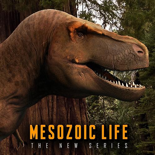 Tyrannosaurus Rex - 2020 Exclusive Print