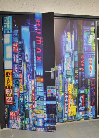 Porte Tokyo
