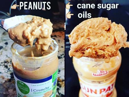 Is Peanut Butter Healthy?