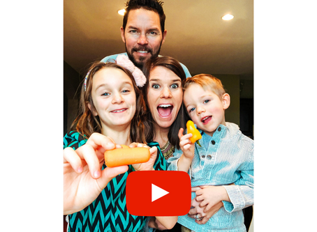How to get my kids to eat Veggies!!