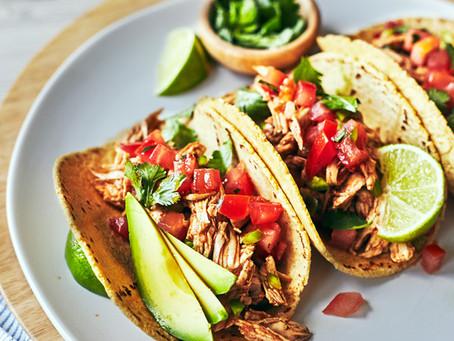 Cinco de Mayo Tacos!!!