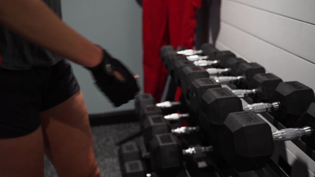DCT-T Workouts!!