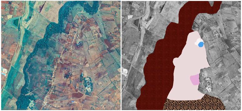 Environs de Nyagahita, Rwanda. Par Mireille Nzakamwita et Bradley Rugambarara.