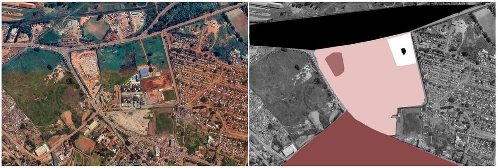 Kampala, Ouganda. Par Kizito Isaacnewton et Michael Daniel.