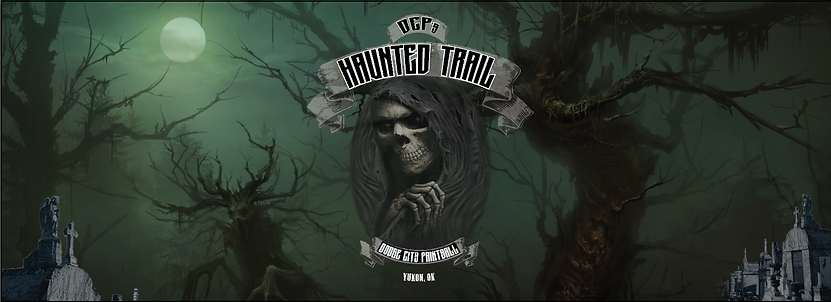 Haunted Trail Banner Horror Con 2021.png