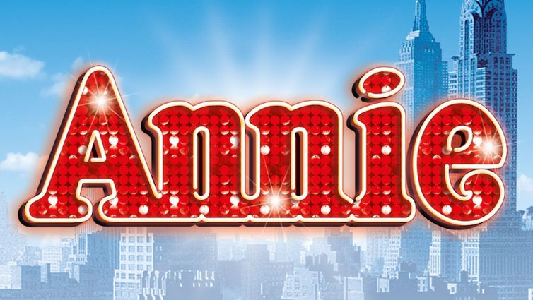 Audition for ANNIE