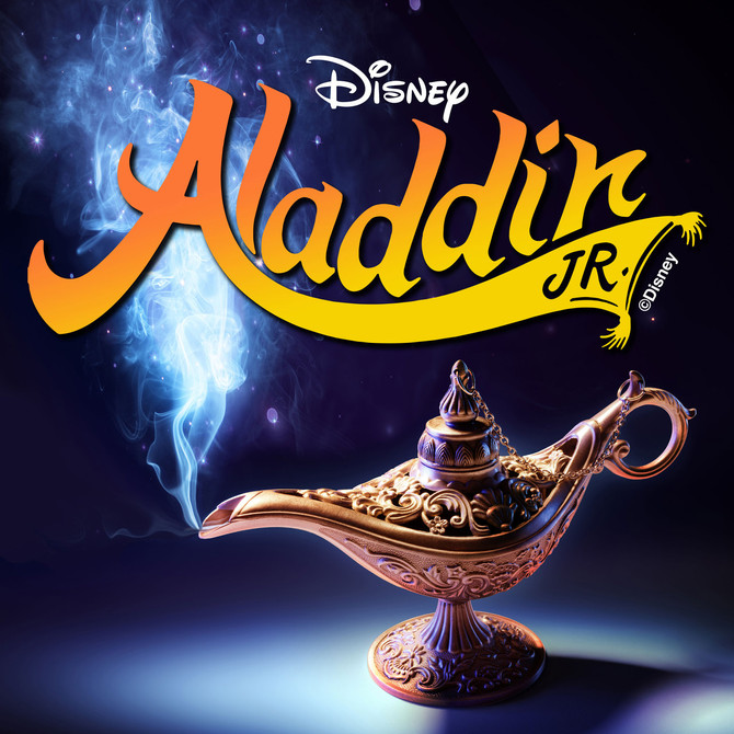 The Rocky Road to Aladdin Jr.'s Production