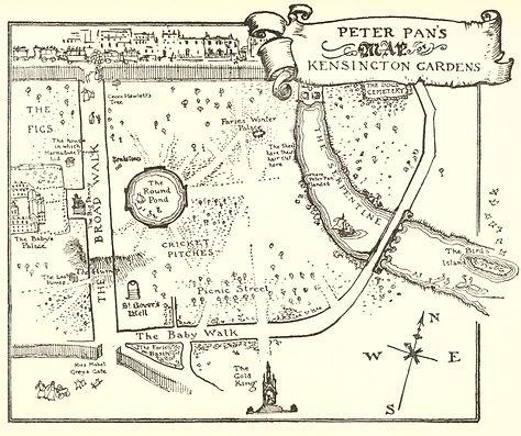 Peter Pan's Kensington Gardens.jpg