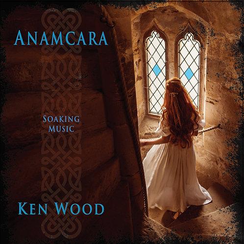 ANAMCARA CD