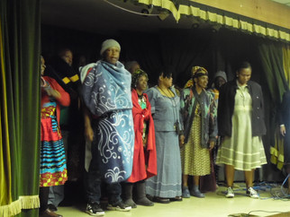 HERITAGE DAY CELEBRATIONS